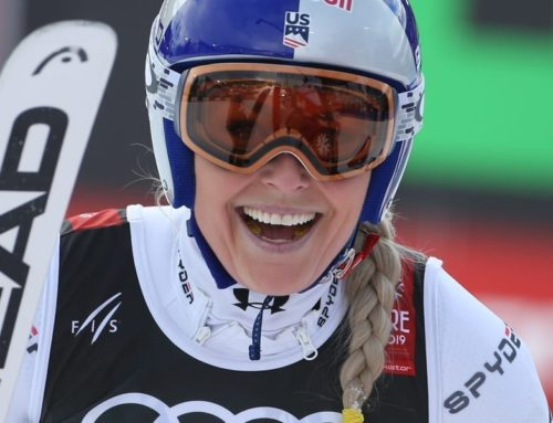 Lindsey Vonn: The Final Season nominated for two Sports Emmy awards